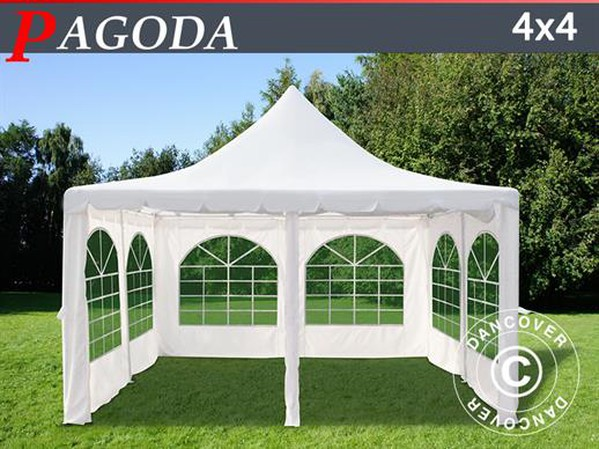 4x4 Marquee