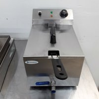 Counter top electric fryer for sale