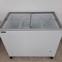 New B Grade Tefcold ICP300SC Ice Cream Display Freezer (10269)
