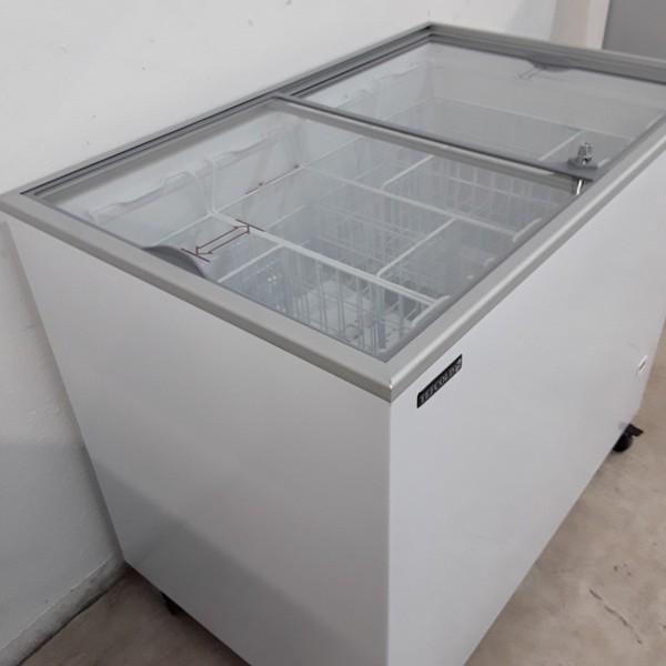 Tefcold ICP300SC Display Chest Freezer