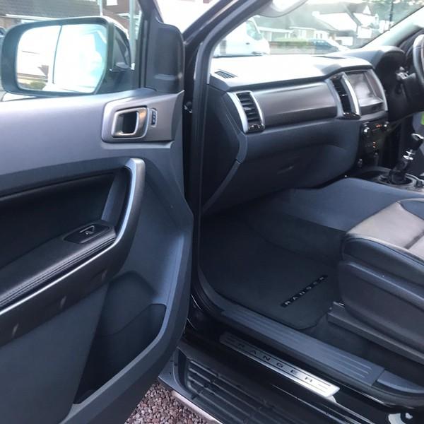 Ford Ranger - Essex 15