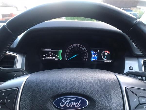 Ford Ranger - Essex 19