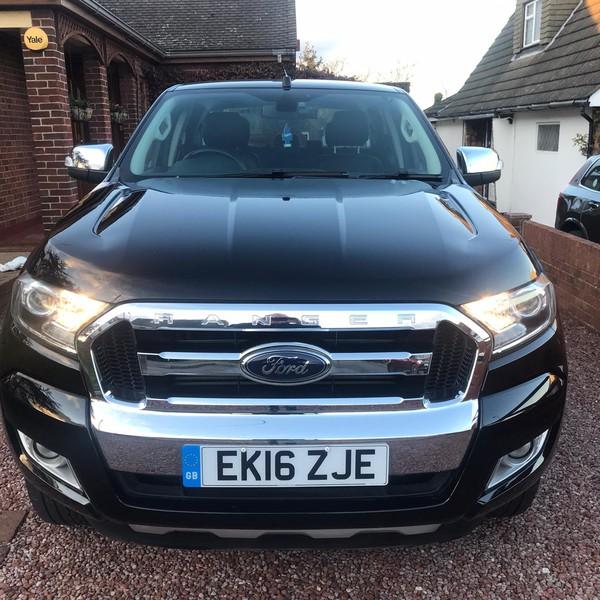 Ford Ranger - Essex 11