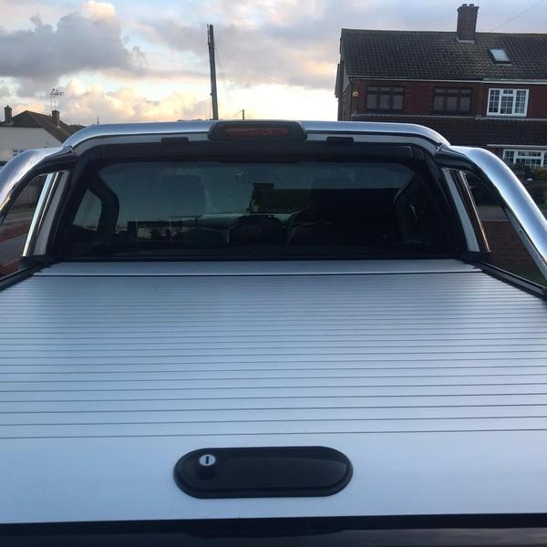 Ford Ranger - Essex 29