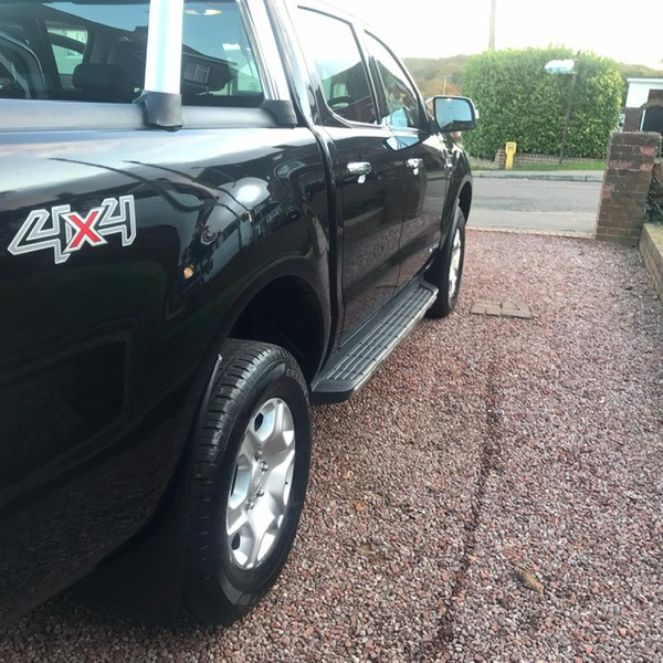 Ford Ranger - Essex 26