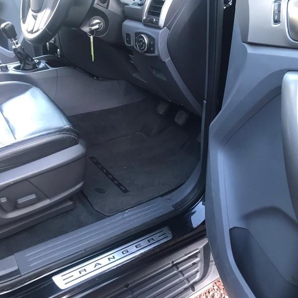 Ford Ranger - Essex 24