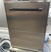 Alba 50 Under Counter Dishwasher