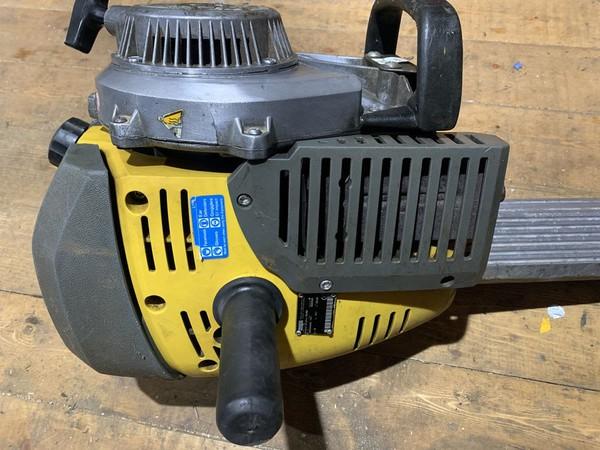 Used Wacker Neuson BH55