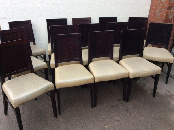 Chairs for sale