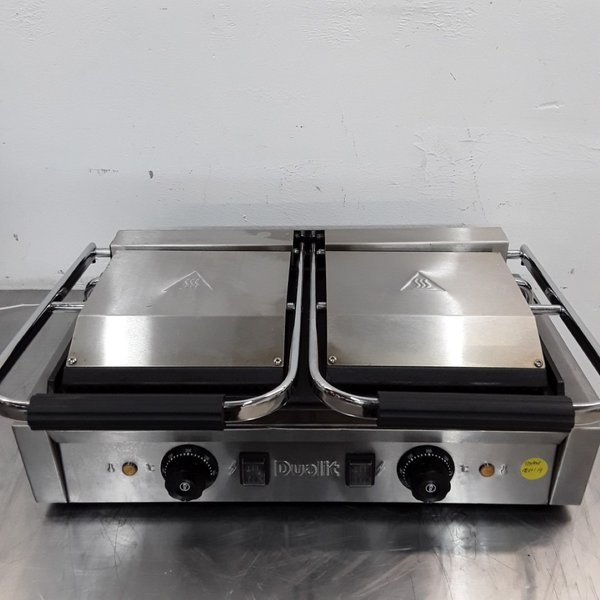 Dualit RCG2 Double Contact Panini Grill