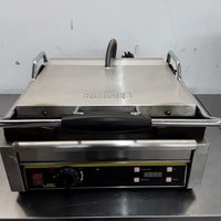 Used Panini grill