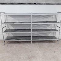 Used Fridge Shelves (10308)