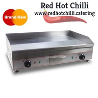 Flat top griddle for sale