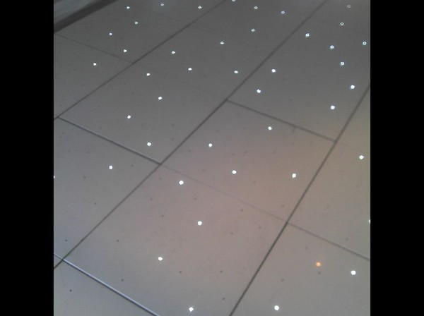 Mad Effects LED Dance floor
