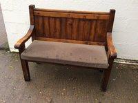 Bench/Settle (CODE B 358)