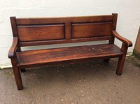Bench/Settle (CODE B 360)