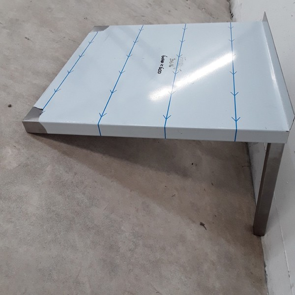 New B Grade Microwave Shelf