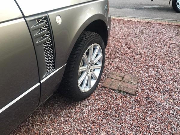 Range Rover 4.4 TD V8 Vogue SE 5dr