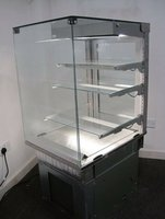 Counterline Drop In Patisserie Display Chiller