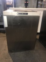 Second Hand Gram Undercounter Storage Freezer