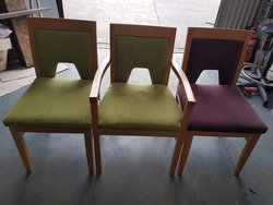 Second Hand Armchairs For Sale
