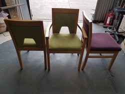 Used Like New Chairs for sale