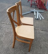 Solid beach chairs for sale