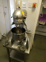 Used Buffalo GL190 Planetary Mixer 10L