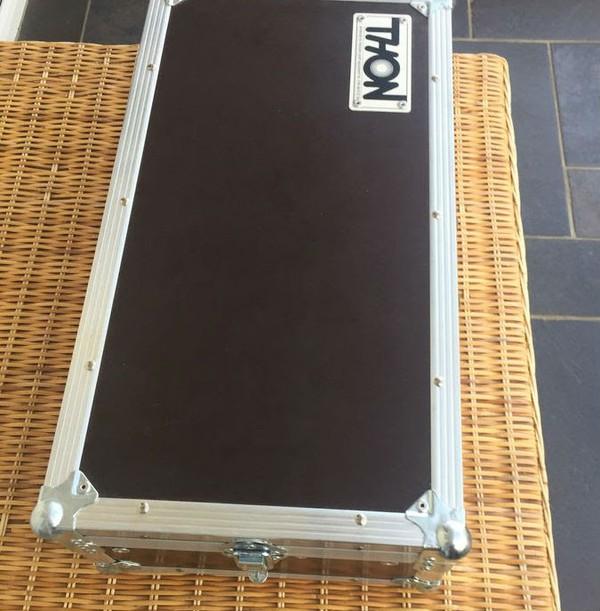 DMX Lighting desk case