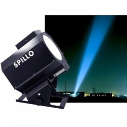 Skytracker search light