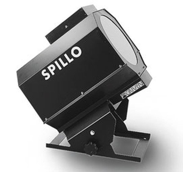 Spillo Skytracker Outdoor Moving Light
