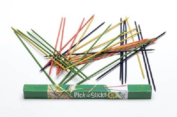Poo sticks