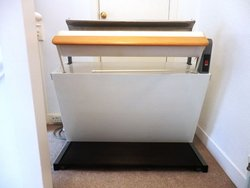 Cordes Model 806 Automatic De Luxe Rotary Ironer