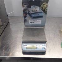 Used Edlund BRV-320 Digital Scales
