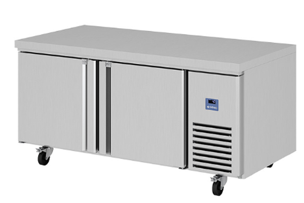 Infrico MR67 Undercounter 2 Door Meat Fridge