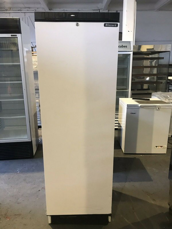 Tall upright fridge for sale
