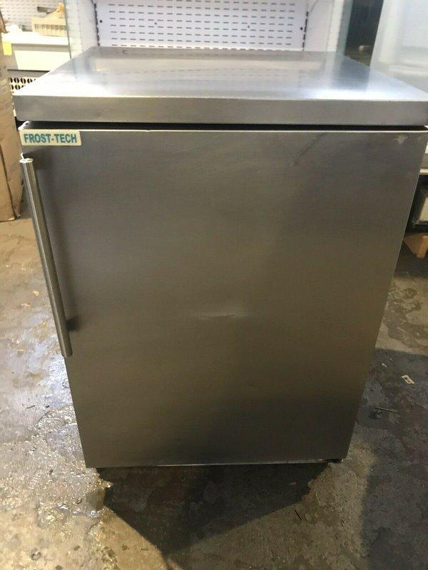 Frost Tech Undercounter Storage Chiller