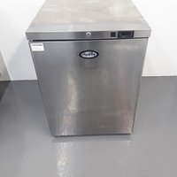 Used Foster HR150 Under Counter Fridge	(10395)