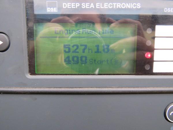250kva Generator