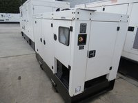 Perkins 60Kva 230v 50Hz 2012 1 Phase Diesel Generator Powered By Reliable Perkins Engine - Kent