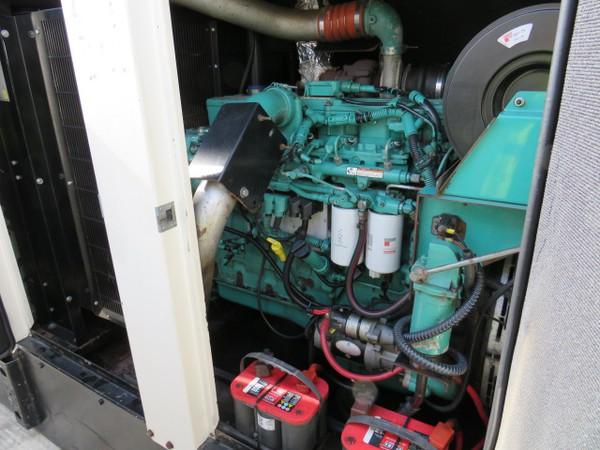 Used 300Kva Perkins Generator for sale