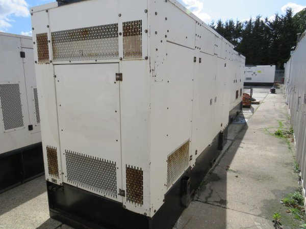 Perkins 300kva Generator For Sale