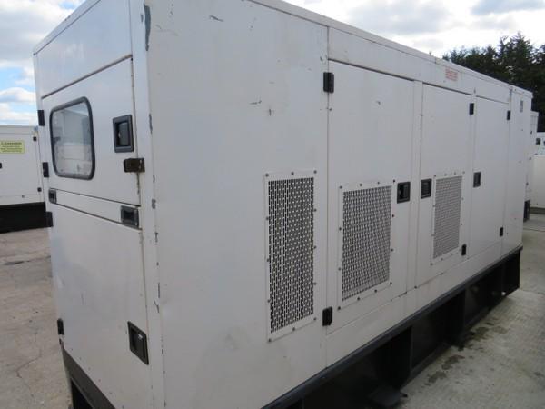 Perkins 200kva 3 Phase Diesel Generator