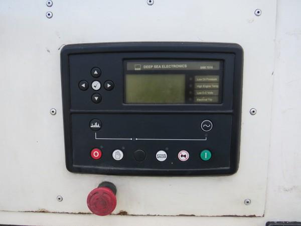 200kva Used Perkins Generator