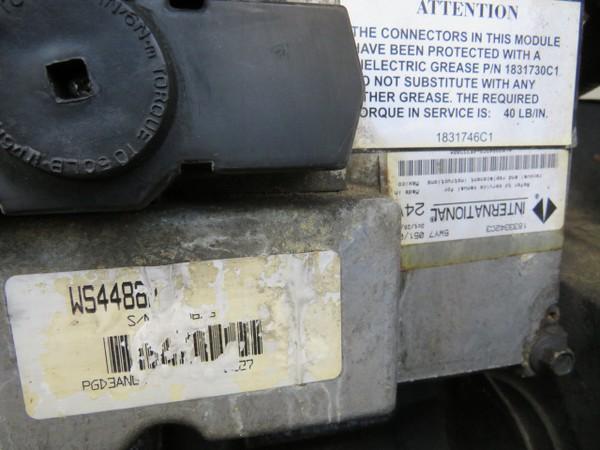 Diesel Generator by Perkins 200Kva