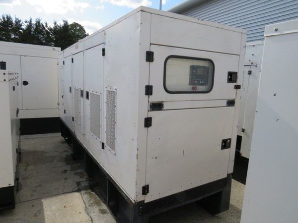 200kva 3 Phase Diesel Generator
