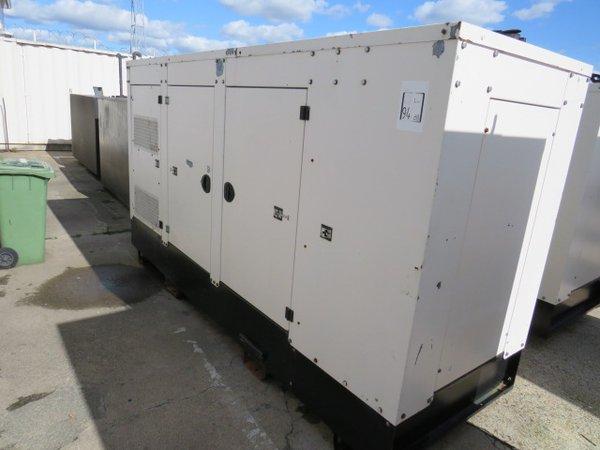 Perkins 150Kva Generator - Kent