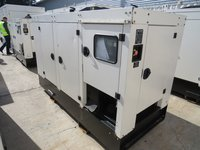 Perkins 100Kva 3 Phase Diesel Generator - Kent