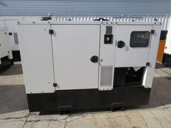Perkins 230v 50Hz 1 Phase Diesel Generator - Kent