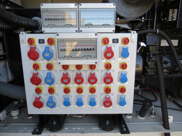 Super Silent Generator - Kent